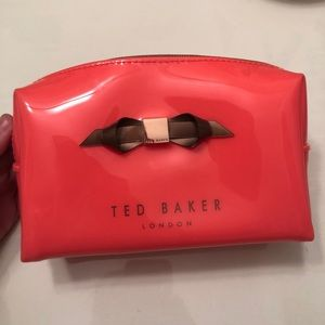 TED BAKER LONDON | Cosmetic Bow Pouch